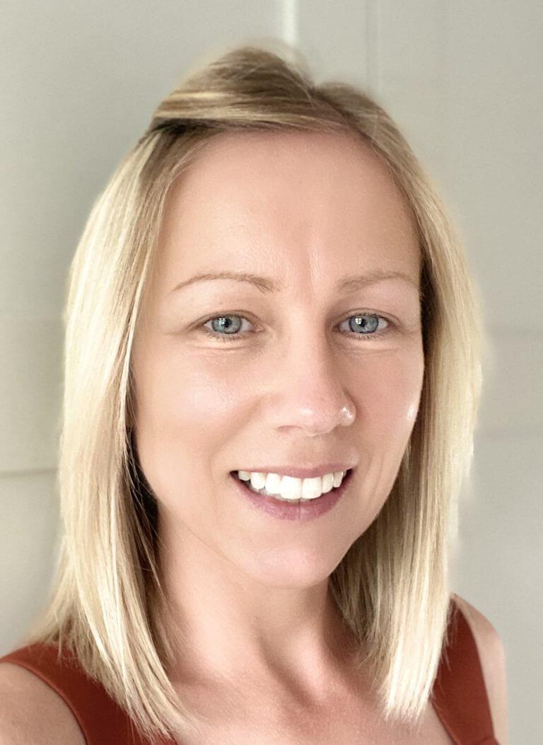 Jenny Wing professional copywriter